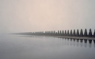 For documentary landscape photographer Marc Wilson, self publishing has become a full time career.