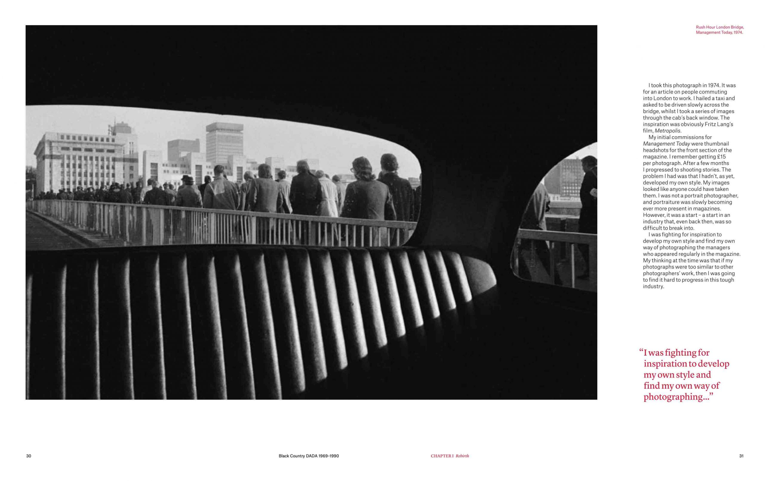 Brian Griffin photographer | Personal Work Journal