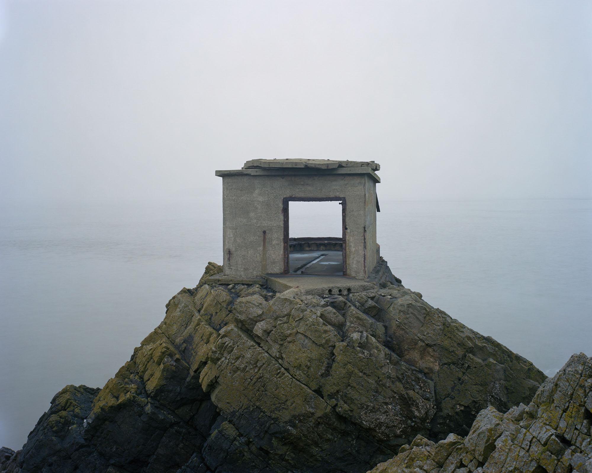 landscape photographer | Marc Wilson | Last Stand | Personal Work Journal
