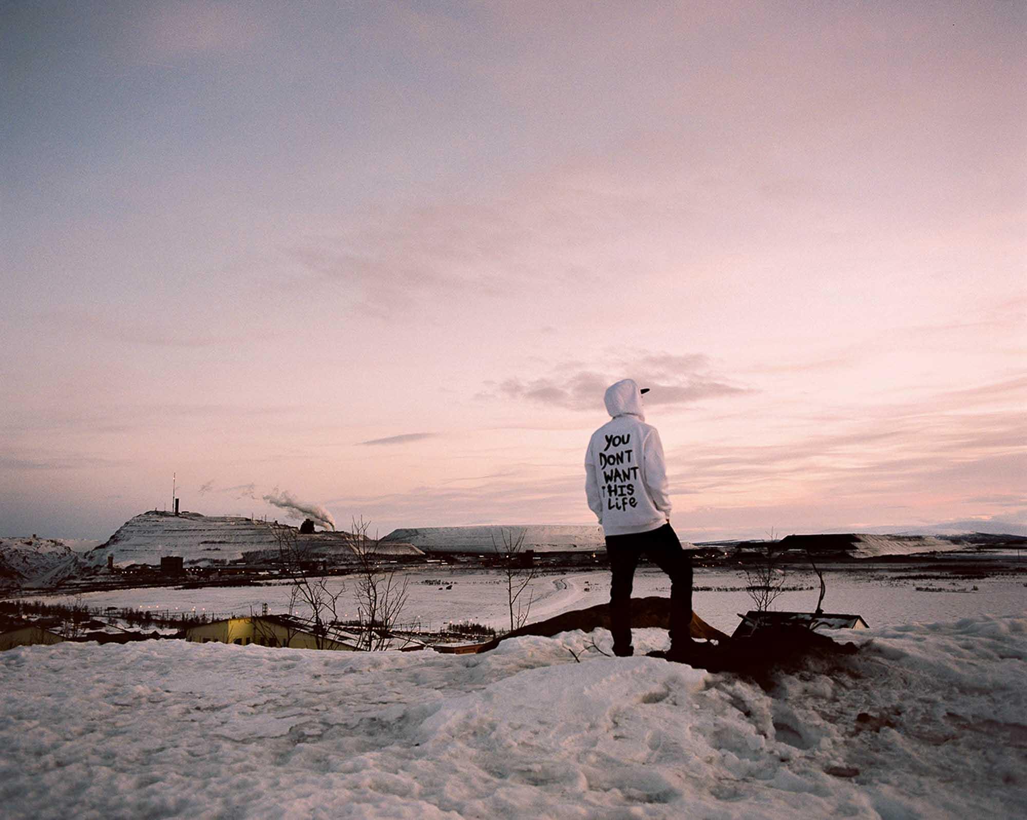photography magazine   Aino Väänänen   personal work